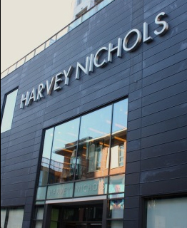 Beauty Sales Consultant - Full Time - Bristol - Harvey Nichols Bristol
